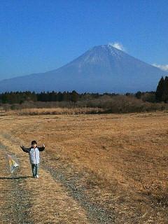 西富士 練習日