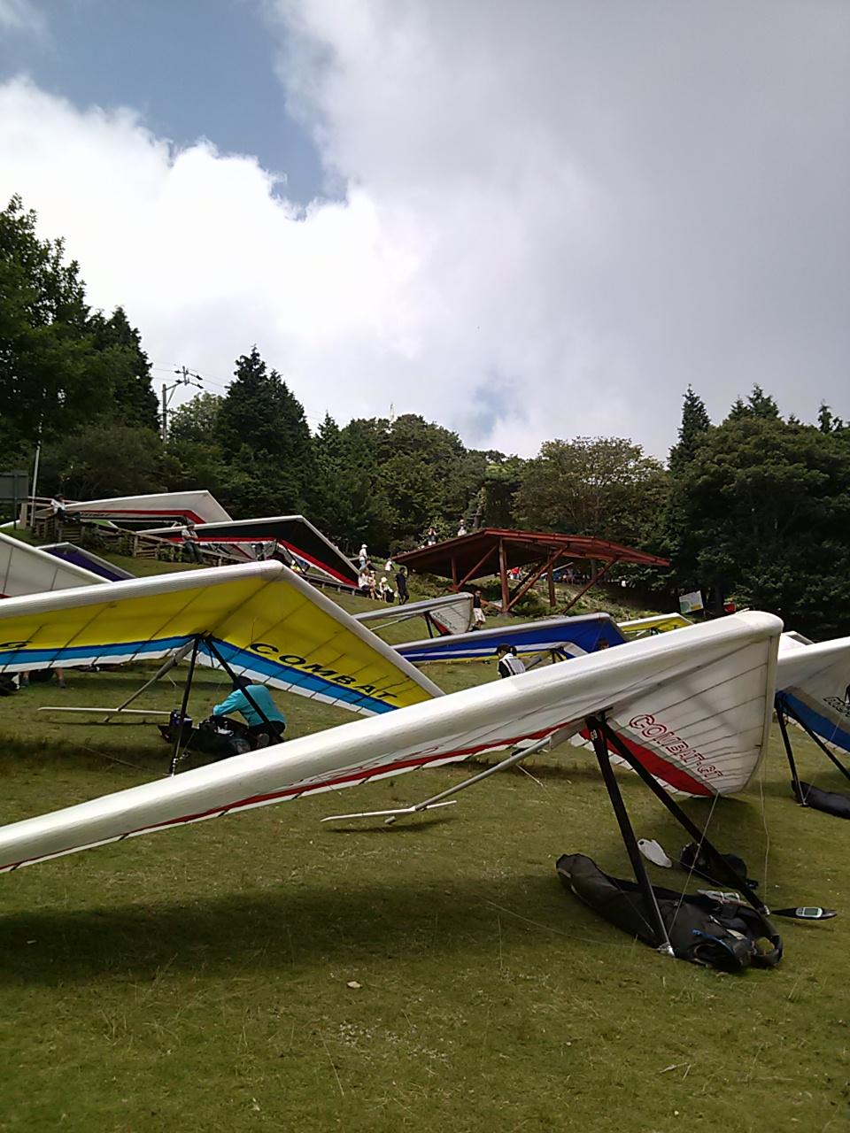 日本選手権三日目