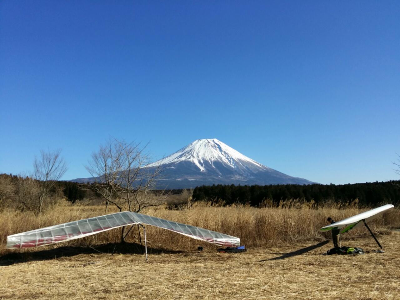 西富士前日