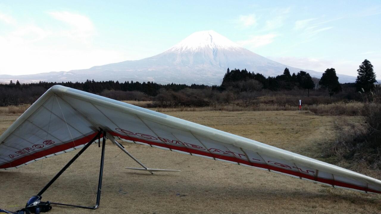 西富士練習日