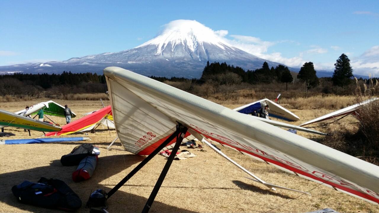 西富士最終日